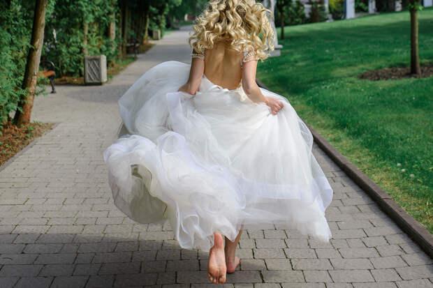 Невеста отказалась выходить замуж из-за некрасивого кольца