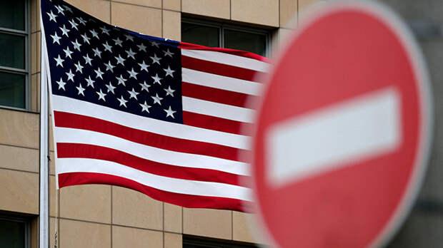 США приписали борьбу с «Северным потоком – 2» к национальной обороне