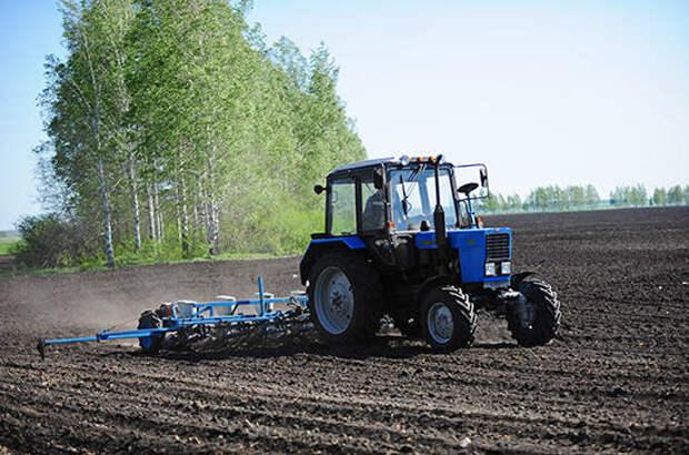 Аграриям сохранят господдержку для технического переоснащения