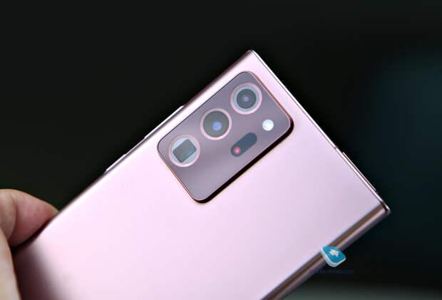 Новинки августа: 5 главных смартфонов