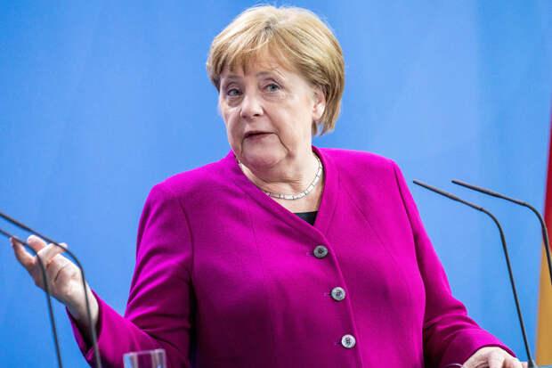 Меркель заявила, что НАТО разгромила террористов в Афганистане