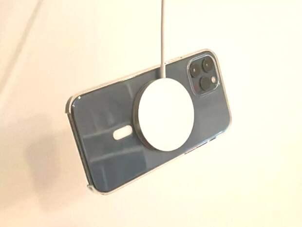 Apple MagSafe – сомнительная инновация
