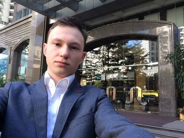 Лжемиллионера Маслова приговорили к 10 годам тюрьмы – СМИ