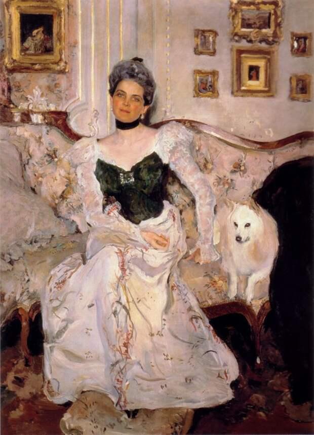 Женщины со знаменитых картин: кем они были и как сложилась их судьба?