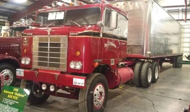 Отличный грузовик. ¦Фото: carakoom.com.