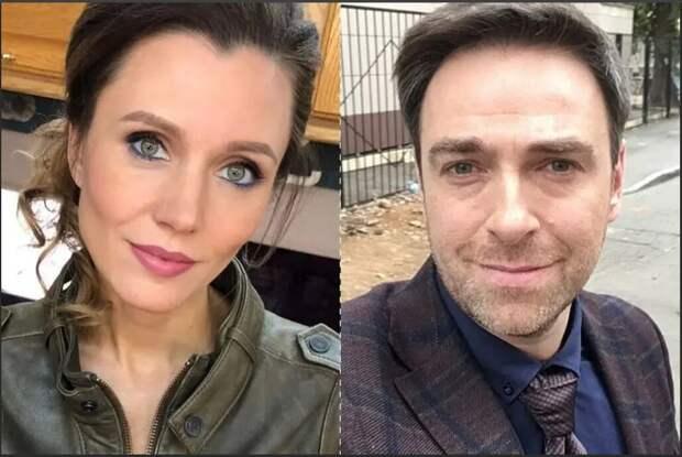 Звезда «Интернов» Юлия Назаренко-Благая разводится с Сергеем Гузеевым