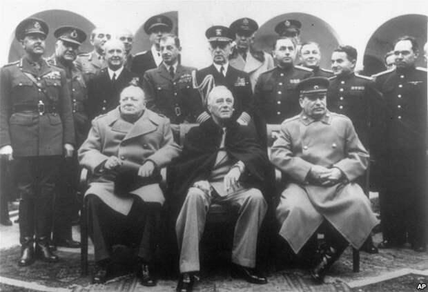 Термоядерная революция. Как Сталин мечтал о Третьей мировой войне