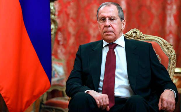 Лавров исключил возможность присоединения Нагорного Карабаха к России