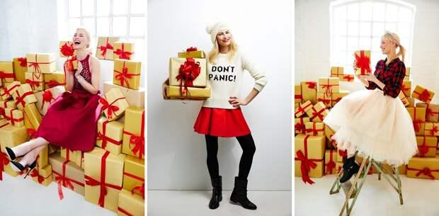 Что подарить сестре или подруге на Новый год: бьюти-идеи