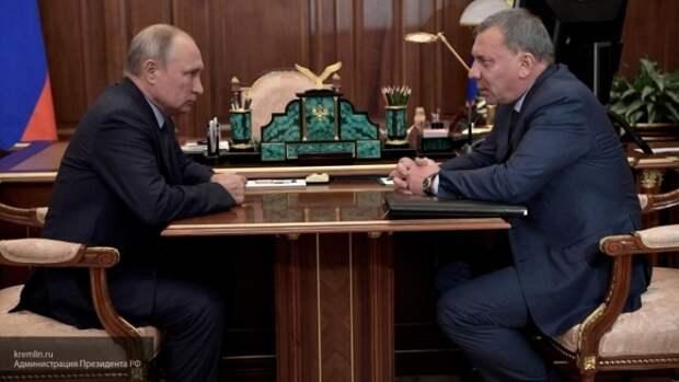 Россия намерена сотрудничать с Кубой на взаимовыгодных условиях — Борисов