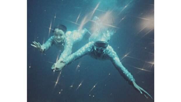 15 интересных фактов о фильме «Человек-амфибия»