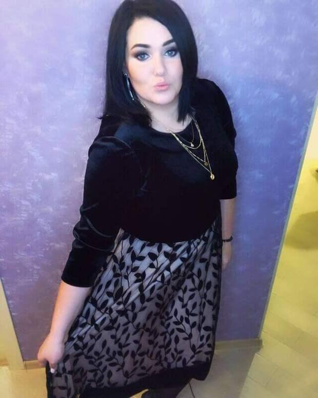 Как дочь Пригожина, Даная похудела на 20 кг за 8 месяцев