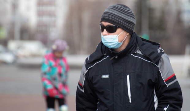 Омские власти сдвинули срок отмены режима повышенной готовности