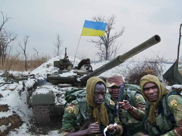 Расмуссен: Украина неизбежно победит Россию