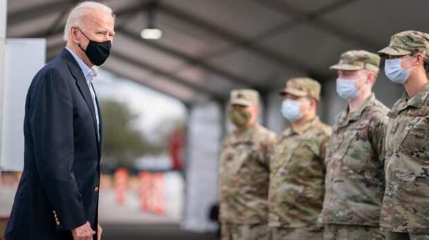 Дмитрий Евстафьев. Россия-США: холодная война стала заметно теплее...