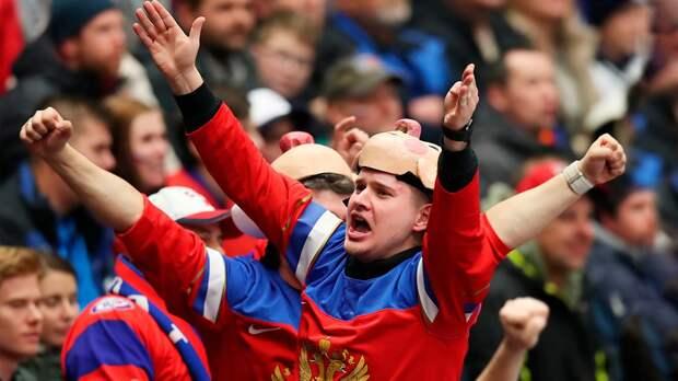 Валидольный четвертьфинал после трезвого Нового года. Как Россия побеждала вчешском Магнитогорске
