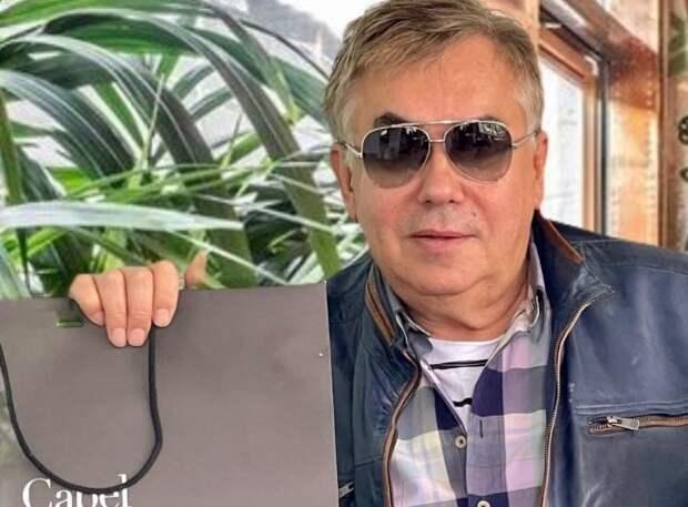 Стас Садальский обвинил Никиту Михалкова в том, что ему не дали звание