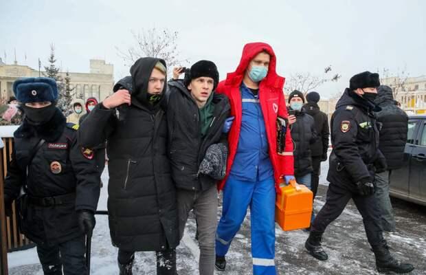Праздник непослушания Провального в комиксах