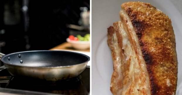 Хрустящая свинина по-тайски и ее точный рецепт