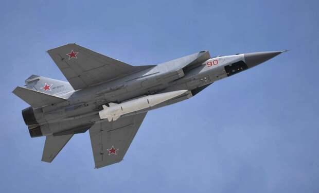 The Trumpet: Россия лидирует в области гиперзвукового вооружения