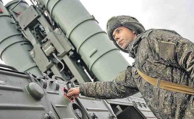 Во Франции российское оружие назвали научной фантастикой