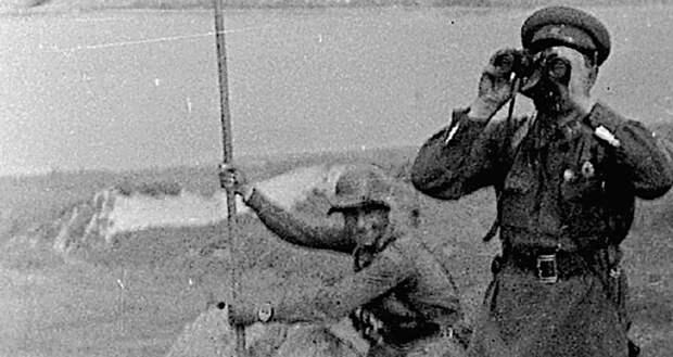 Последняя операция маршала Блюхера. В 2-х частях. Просчёты маршала Блюхера. (2 статьи)
