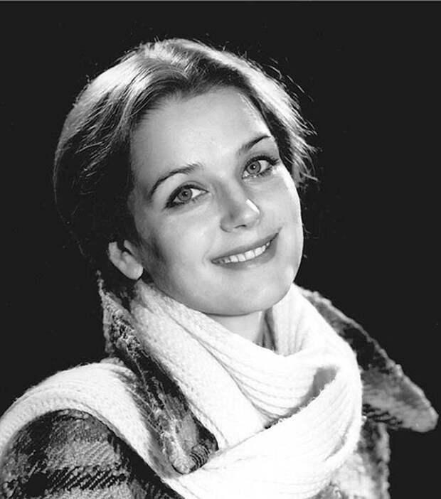 Ирина Алфёрова
