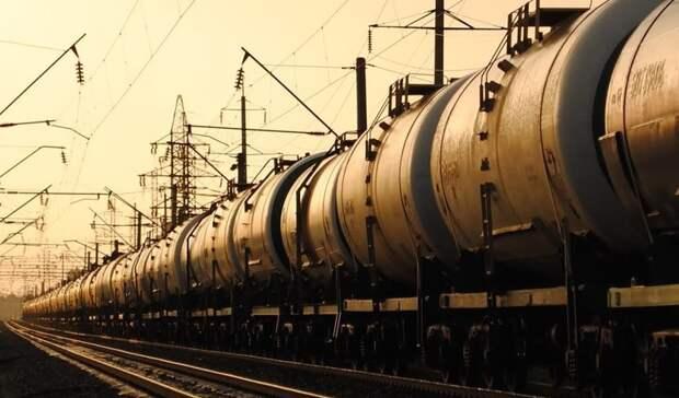Более чем на13% сократился экспорт бензина изРФвавгусте 2020