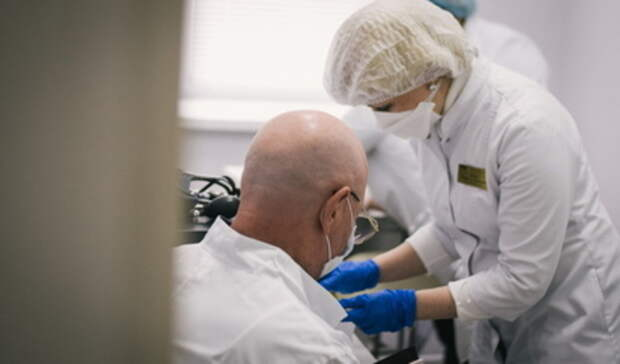 Евгений Куйвашев назвал сроки вакцинации для переболевших COVID-19