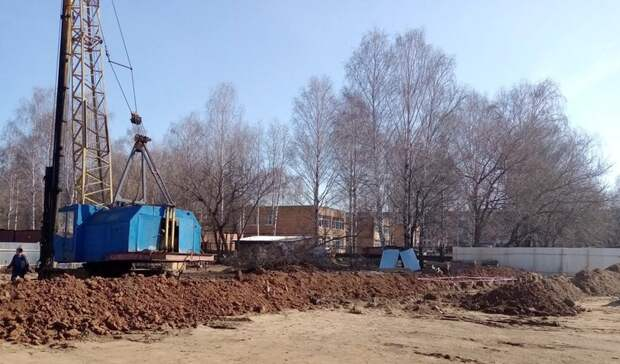 Главе Удмуртии напомнили о строительстве школы в деревне Пычанки