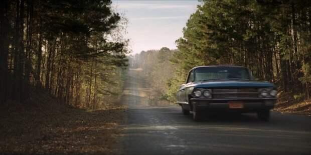 Тест: Сможете ли вы угадать название фильма по автомобилю?