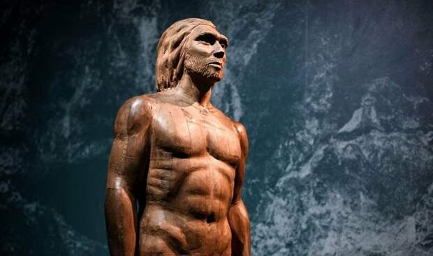 Neanderthals died out 42,000 years ago as Earth's magnetic poles flipped, scientists claim