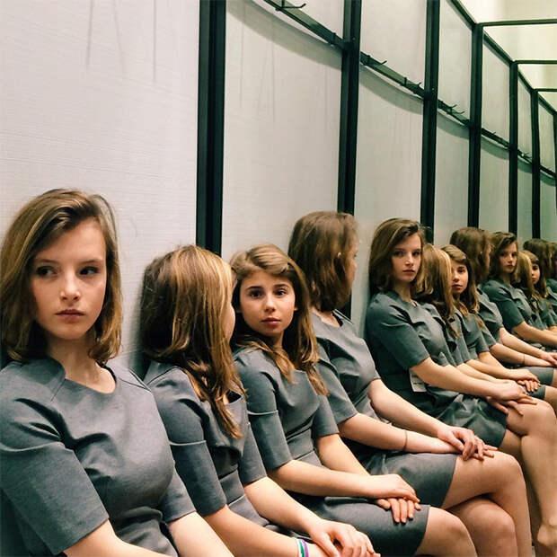 Необычная игра с подсчетом девочек на фотографии взорвала интернет