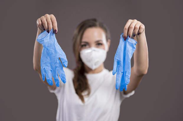 Перчатки строгого режима: действительно ли они защитят от COVID-19