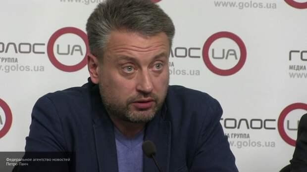 Землянский: без прямых поставок «Газпрома» Украине грозит гуманитарная катастрофа