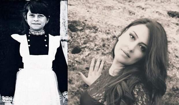 Как эффектная певица Наргиз выглядела наразных этапах свой жизни икарьеры