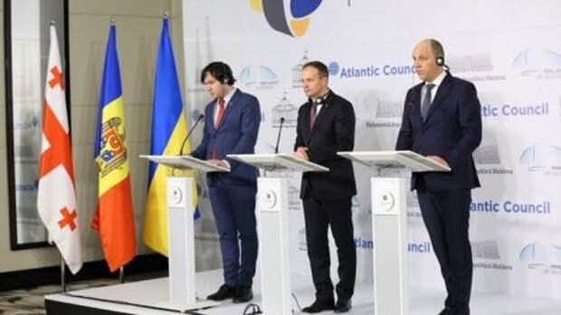Страны «Восточного партнерства» просят помощи уСША