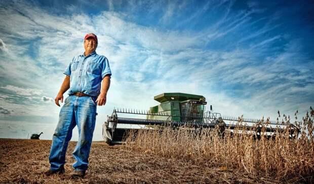 Сотрудничество Москвы и Пекина – контрольный выстрел для американских фермеров