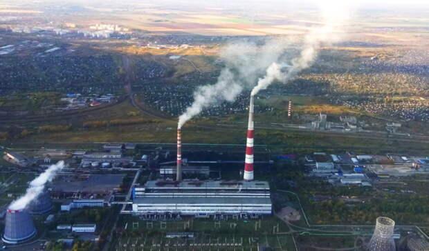 Ввоздухе над Омском ненашли ничего, кроме пыли
