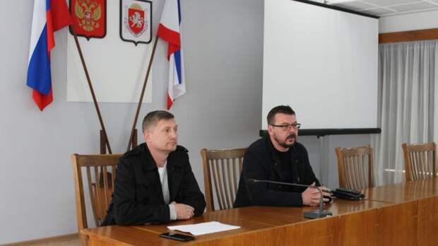 В Администрации Ленинского района прошло совещание по вопросам развития юнармейского движения