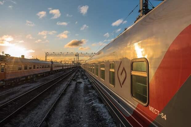 Перевозчик предложил альтернативу отмененным поездам в Крым