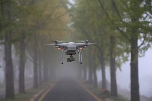 Эксперты рассказали, какое наказание грозит за сбитый дрон — Российская  газета