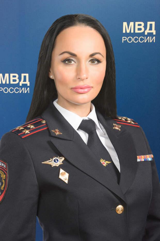 """""""Ряженые или нет"""": Женщины генералы в России."""