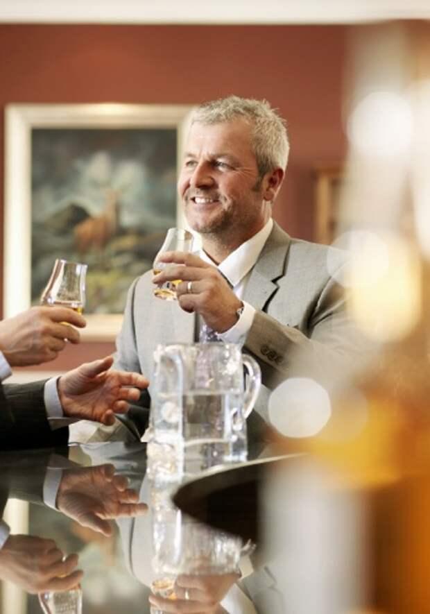 Маленькая Шотландия производит большую часть мирового объема виски
