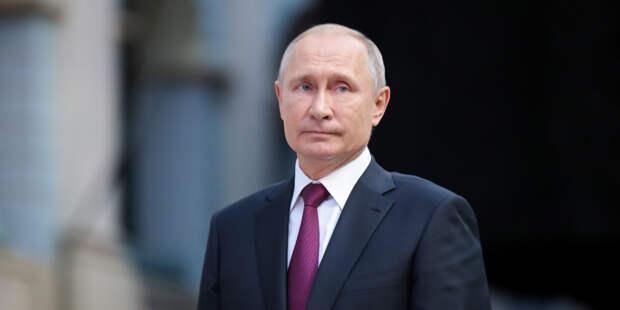 Путин наградил орденами детского омбудсмена Кузнецову, бизнесмена Ковальчука и премьера Камбоджи