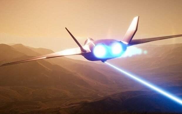 Saab отметил прогресс в разработке замены истребителей Gripen