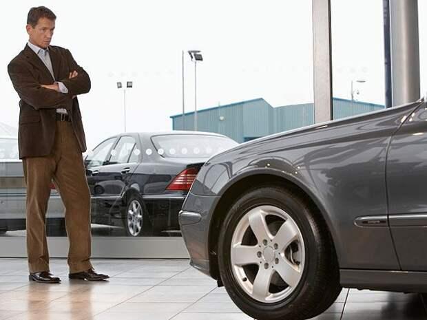 Купить почти новую машину по ценам «вторички» - удача? Не факт