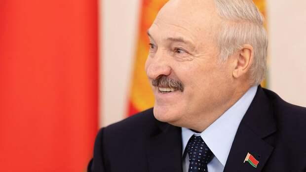Лукашенко сообщил, что переболел коронавирусом