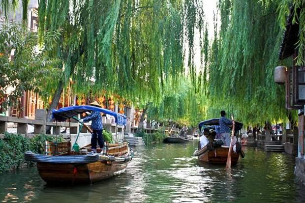 NewPix. ru - Сады озера Сихо. Ханчжоу. Китай