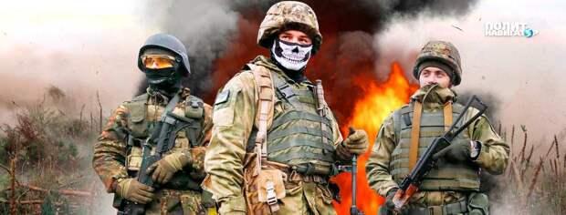 Украинский генерал жалуется, что не получилось залить Крым кровью